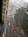 WATCH: Enormous crane collapses onto a Manhattan street