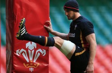 Ability, attitude... and the next Shane Williams? The Welsh perspective on the Six Nations