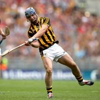 'He won't be back this year' – Kilkenny forward star ruled out of All-Ireland defence