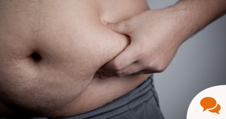 Overweight people should pay more tax  Others can't pay for