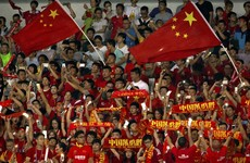 Money, ambition, intent: China's football revolution & the wider implications for the sport