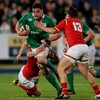 3 players who stood out in Ireland U20s' Six Nations defeat to Wales