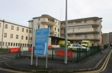 Please don't send patients here, hospital department tells GPs