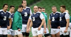 Best driving Ireland squad to enjoy the build-up, and get out of rucks clean