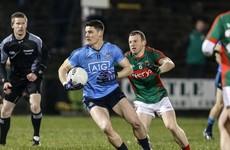As it happened: Mayo v Dublin, Allianz Division 1 Football League