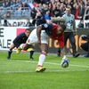 Vakatawa with debut try as Novès' France reign begins in victory