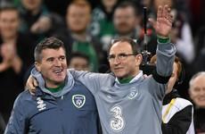 Roy Keane: 'I love what I'm doing now'