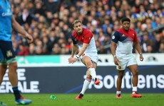 Huge Jules Plisson penalty hands France win against Parisse's Italy