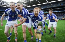 O'Sullivan hat-trick helps Kerry's Templenoe become All-Ireland champions