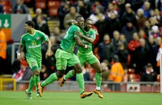 Defoe caps Sunderland fightback as Liverpool blow lead
