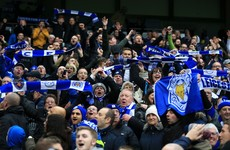 5 key matches in Leicester's remarkable title bid