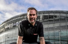 Jason McAteer backs Liverpool fans' protests but also defends owners