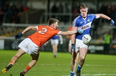 Laois back on track after Armagh win as Derry narrowly see off Cavan