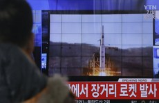 Ireland condemns North Korea's launch of rocket into space