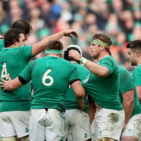 Here's how we rated Ireland after an intense draw at home to Wales