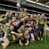 Kilkenny's Glenmore hold off Derry's Eoghan Rua to win All-Ireland title