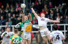 Unbeaten Kildare are top of the table as Longford and Sligo also triumph
