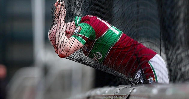 Our 11 favourite pictures from a brilliant weekend of GAA action
