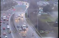 Commuting liveblog: Bus delays and fallen trees as Storm Imogen hits Ireland