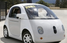 Google doesn't just want its cars to be driverless but wireless too