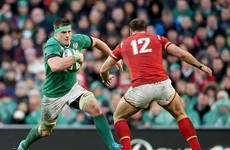 CJ Stander and the rest of The42's Six Nations Team of the Week