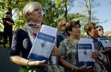 Eta calls definitive end to armed conflict