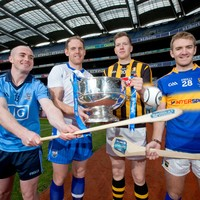 Poll: Who do you think will win this year's Division 1 hurling league title?