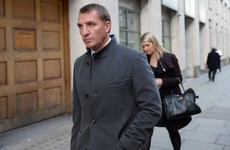 Brendan Rodgers has turned down offers from 5 different clubs since Liverpool sacking