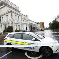'Suddenly I'm looking at a man covered in blood': Regency Hotel manager talks about horror gun attack