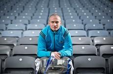 No regrets for Dublin's Dotsy missing Ballyboden's All-Ireland football bid