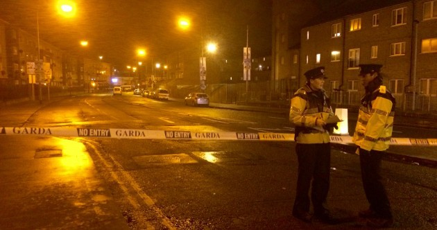 Retaliation: Eddie Hutch, brother of 'The Monk', shot dead in Dublin city