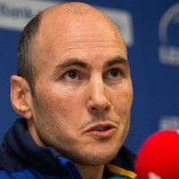 Leinster 'looking at a couple of guys' with a view to strengthening ahead of next season