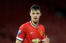 Will Keane upstages Memphis with 5 goal haul for Man United U21s