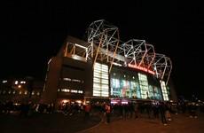 Fresh blow for Louis van Gaal as Man United share price plummets