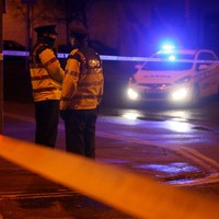 Gardaí appeal for public's help in tracing second vehicle used in shooting of Eddie Hutch