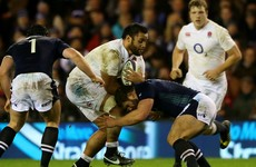 Jones: Billy Vunipola can be the best number 8 in the world