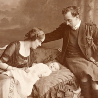 Rare personal papers shed light on private lives of 1916 signatories