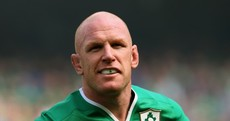 Paul O'Connell retires from all rugby with immediate effect