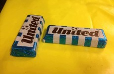 United Bars are the eighties sweets we need to see back on our shelves