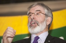 Sinn Féin wants to scrap the Special Criminal Court