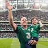 True legend, role model, irreplaceable - the rugby world salutes Paul O'Connell