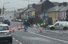 Cavan courthouse cleared as bomb squad inspects suspect device