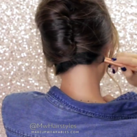 'Neck contouring' is the latest bizarre Instagram makeup trend