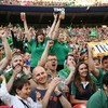 10 reasons Irish fans are the best in the world