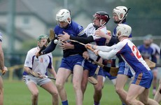 Limerick senior trio star as Mary Immaculate finish top of Fitzgibbon Cup group