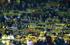 Dortmund supporters to emulate Liverpool fans and protest ticket prices*