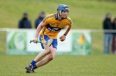 0-9 from Clare's Duggan not enough for NUIG as defending Fitzgibbon champions UL survive