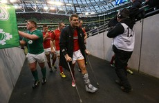 Wales delay naming team as Biggar makes remarkable recovery