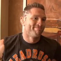 Jason 'Mayhem' Miller is coming out of retirement to fight Luke Barnatt