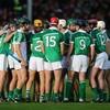 One of Limerick's All-Ireland U21 winning heroes tears cruciate and will miss 2016 senior season